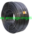 Gaine Agricole tube d'arrosage T-TAPE 510 et 515