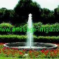 Effet d'eau - Ajutage à Effet Moussant en Laiton
