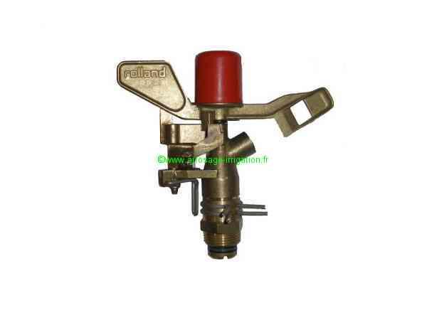 Canons D Arrosage D Irrigation Agricole Portee 16m A 41m