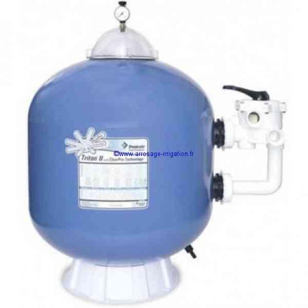 Syst me de filtration pour piscine achat en ligne for Filtre piscine verre