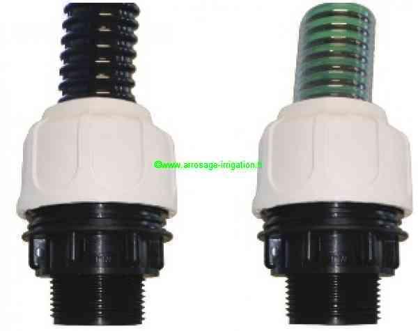 Tuyau /à air comprim/é de s/écurit/é jeu de tuyau 3m m/ètre, /Ø int/érieur: 13mm raccord rapide choix: