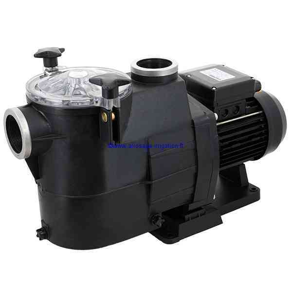 Pompe de filtration pour piscine hayward super pump vitesse variable 19 5 m3 h hayward - Pompe de filtration piscine ...