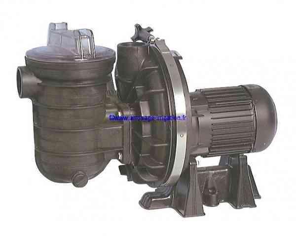 Pompe piscines pompes filtration piscine for Pompe piscine sta rite