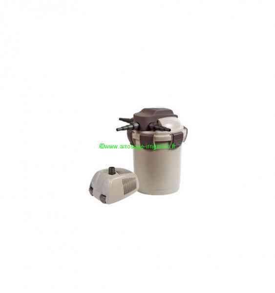 Accessoires de filtration bassins filtration m canique for Accessoire de bassin