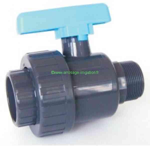 Accessoires raccords hydrauliques lectrovannes vannes for Accessoire piscine vannes
