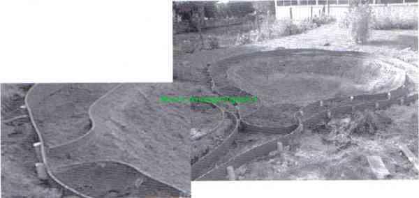 Prix mat riel construire un bassin ruisseau cascade for Materiel bassin aquatique
