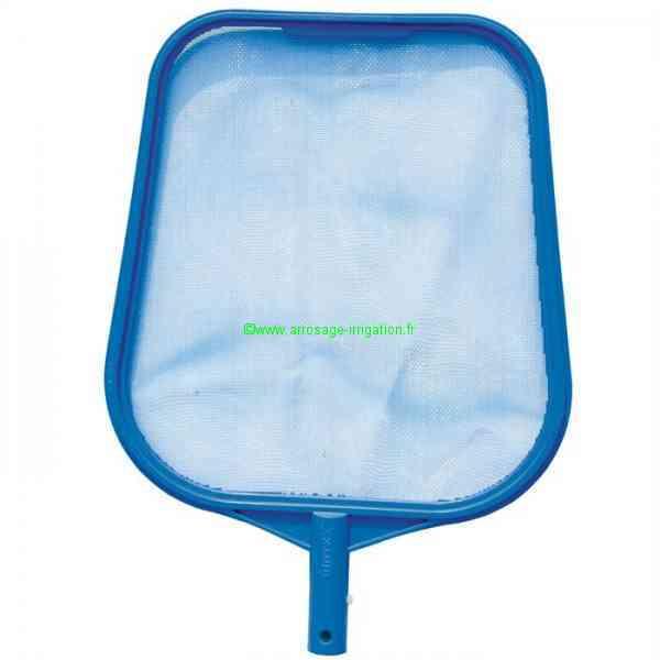 Mat riel d 39 entretien piscine puisette de fond et de surface for Materiels piscine